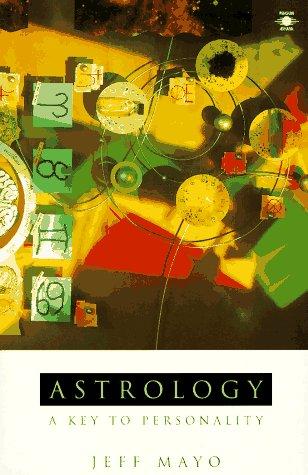 9780140194890: Astrology: A Key to Personality (Arkana)
