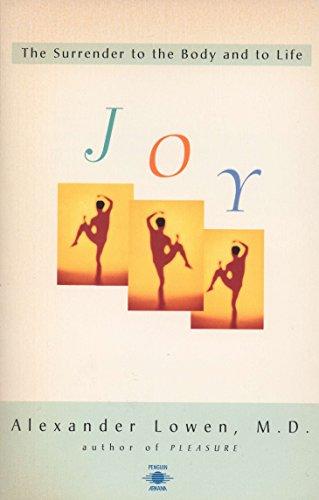 9780140194937: Joy! (Arkana)