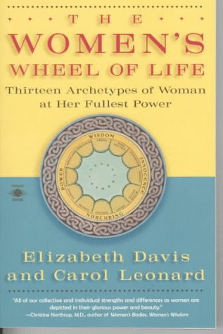 9780140195057: The Women's Wheel of Life