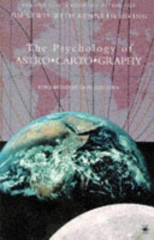 9780140195125: The Psychology of Astrocartography (Arkana Contemporary Astrology)
