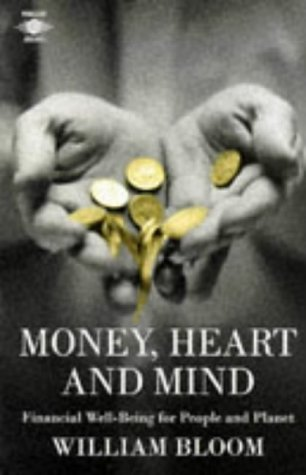 9780140195187: Money, Heart and Mind: Financial Well-being for People and Planet (Arkana)