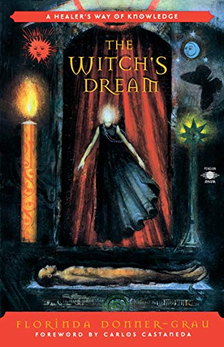 9780140195316: The Witch's Dream: A Healer's Way of Knowledge (Compass)