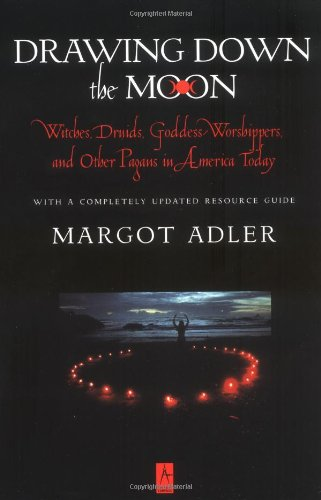 9780140195361: Drawing Down the Moon: Witches, Druids, Goddess-Worshippers, and Other Pagans in America Today (Compass)