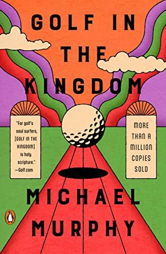 9780140195491: Golf in the Kingdom