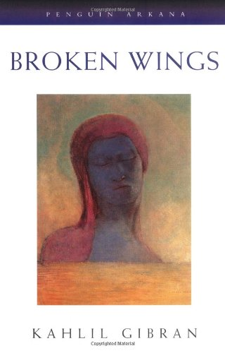 9780140195514: Broken Wings