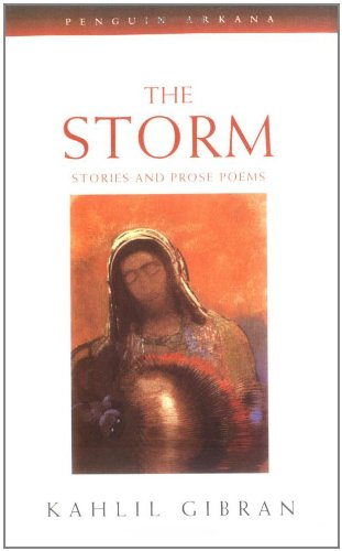 9780140195521: The Storm: Stories and Prose Poems (Compass)