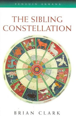 9780140195644: The Sibling Constellation (Arkana Contemporary Astrology)