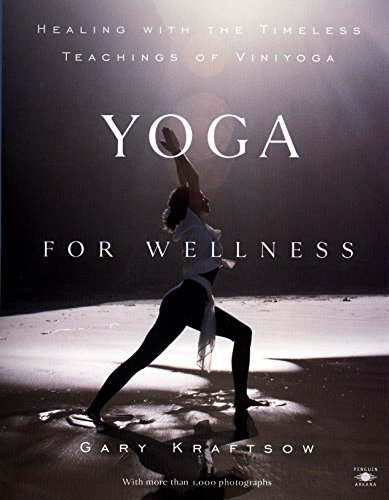 9780140195699: Yoga For Wellness (Compass)