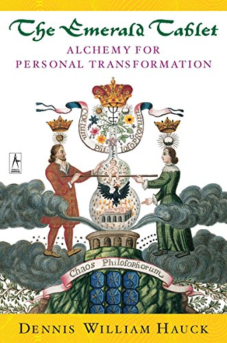 9780140195712: Emerald Tablet: Alchemy for Personal Transformation