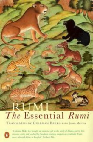 9780140195798: Essential Rumi, The