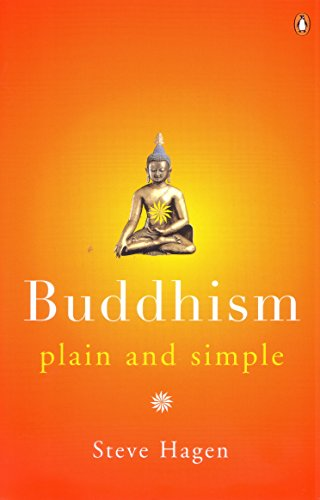 9780140195965: Buddhism Plain and Simple (Arkana)