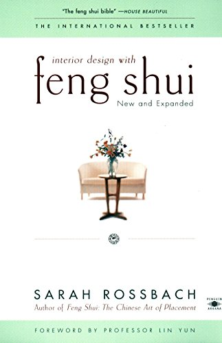 9780140196085: Interior Design with Feng Shui (Compass)
