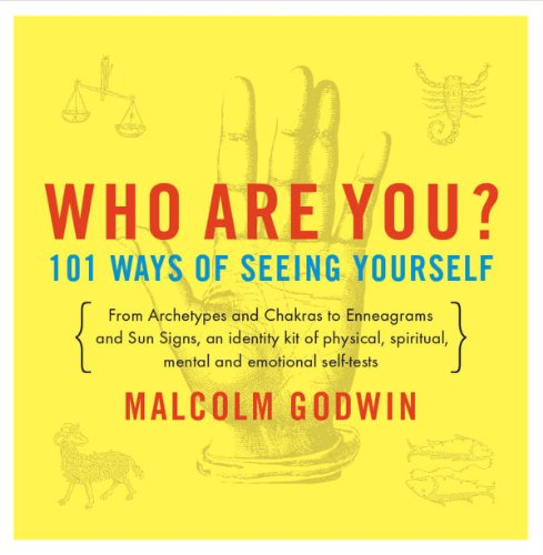 WHO ARE YOU ? 101 Ways of Seeing Yourself