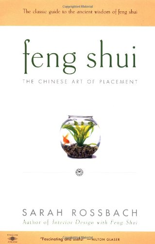 9780140196115: Feng Shui: The Chinese Art of Placement