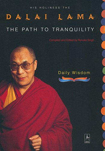 9780140196122: The Path to Tranquility: Daily Wisdom (Compass)