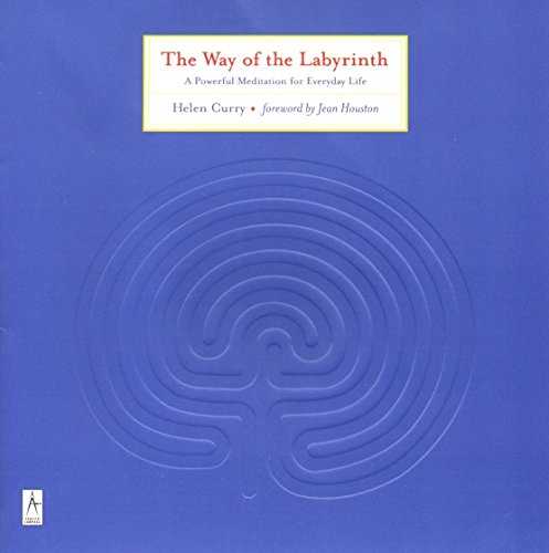 9780140196177: The Way of the Labyrinth: A Powerful Meditation for Everyday Life (Compass)