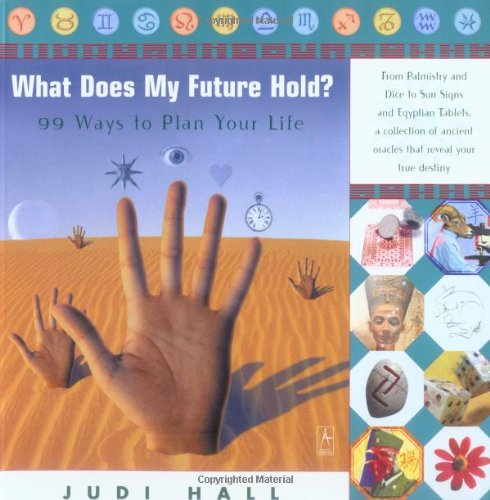 9780140196214: What Does My Future Hold?