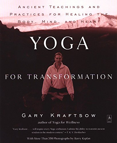 9780140196290: Yoga for Transformation (Compass)