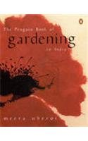 9780140196351: Penguin Book of Gardening in India