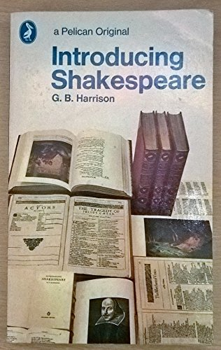 9780140200430: Introducing Shakespeare (Pelican)