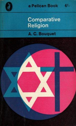 9780140200898: Comparative Religion (Pelican)