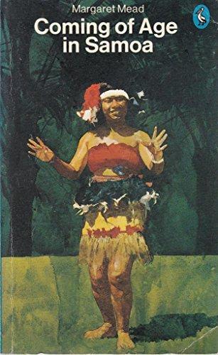 9780140201277: Coming of Age in Samoa (Pelican books)