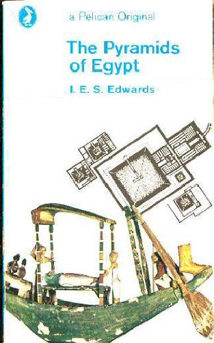 9780140201680: The Pyramids of Egypt (Pelican books)