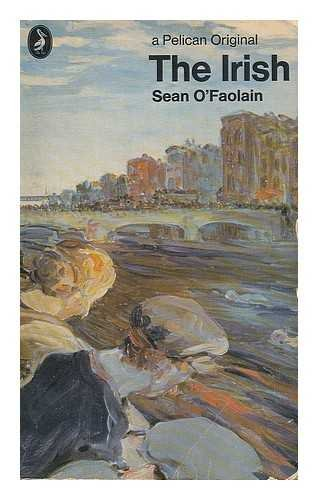 9780140201840: The Irish (Pelican)