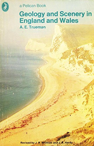 9780140201857: Geology and Scenery in England and Wales (Pelican)