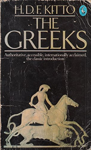 9780140202205: The Greeks