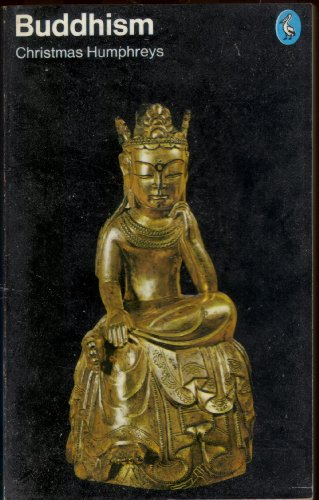 9780140202281: Buddhism (Pelican)
