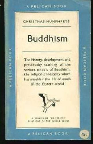9780140202281: Buddhism: An Introduction and Guide (Pelican)