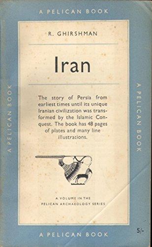 9780140202397: Iran (Pelican)