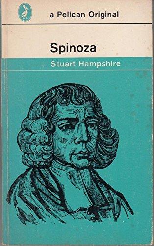 9780140202533: Spinoza (Pelican)