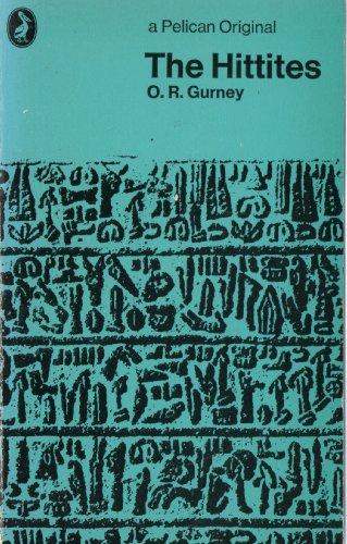 9780140202595: The Hittites (Pelican)