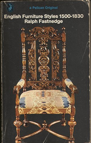 9780140203097: English Furniture Styles, 1500-1830