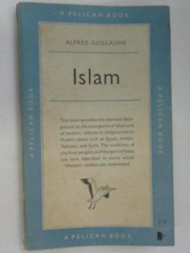 9780140203110: Islam (Pelican)