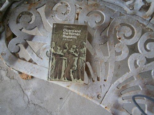 9780140203202: Cicero and the Roman Republic (Pelican books)