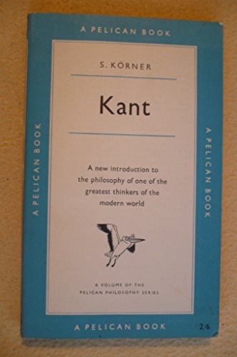 9780140203387: Kant