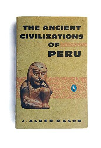 9780140203950: The Ancient Civilizations of Peru (Pelican)