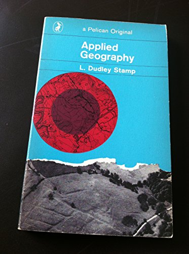 9780140204490: Applied Geography