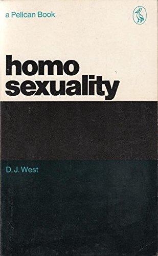 9780140204773: Homosexuality (Pelican)