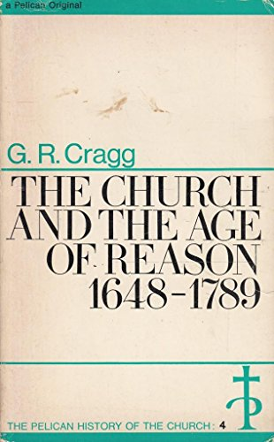 9780140205053: The Church and the Age of Reason, 1648-1789 (Hist of the Church) (Vol 4)