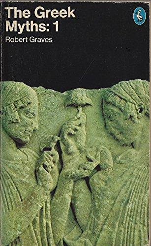 9780140205084: Greek Myths: v. 1