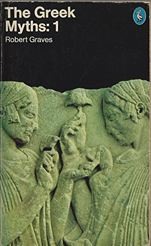 9780140205084: Greek Myths: v. 1 (Pelican)