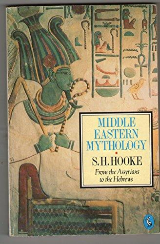 9780140205466: Middle Eastern Mythology (Pelican)