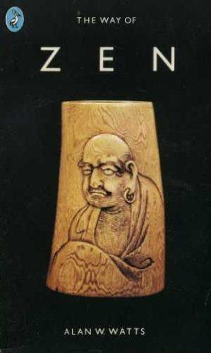 9780140205473: Way of Zen (Pelican books)