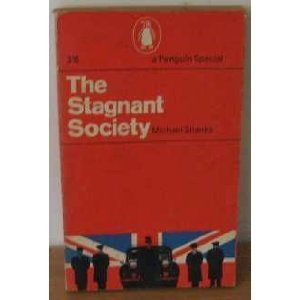 9780140205558: Stagnant Society (Pelican books)