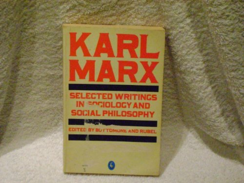 9780140205633: Selected Writings in Sociology and Social Philosophy (Pelican)