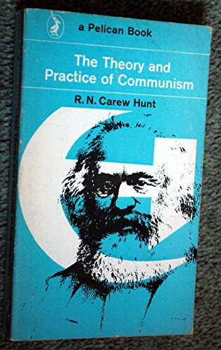 9780140205787: THE Theory and Practice of Communism (Pelican)